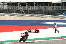 MotoGP - Austin 2021: Alle Bilder vom Qualifying-Samstag