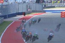 Valentino Rossi zu Moto3-Irrsinn: Wie russisches Roulette