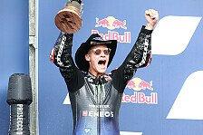 MotoGP - Fabio Quartararo jubelt in Austin: Besser als ein Sieg