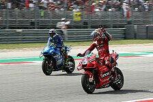Schon wieder! MotoGP-Zoff zwischen Jack Miller und Joan Mir