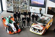 Personal-Hammer bei Audi Sport: Werkssport-Projektleiter geht