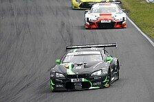 ADAC GT Masters: Schubert Motorsport mit Doppeleinsatz