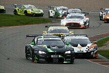 ADAC GT Masters: Achterbahnfahrt für Schubert Motorsport