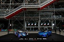Alpine steigt 2024 mit Formel-1-Knowhow in LMDh-Klasse ein