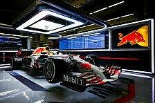 Formel 1: Red Bull fährt in der Türkei in Honda-Farben
