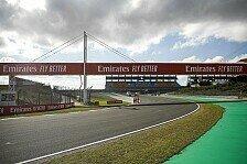 Formel 1 Ticker-Nachlese Türkei: Erste News & Pressekonferenz