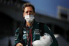 Sebastian Vettel für Tempolimit: Keine Frage der Freiheit