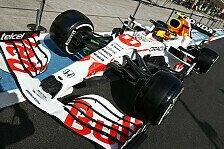 Formel 1 2021: Türkei GP - Red Bull fährt mit Honda-Farben