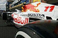 Red Bull & Honda: Zusammenarbeit geht trotz Formel-1-Aus weiter