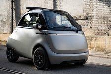 Elektro-Isetta: Microlino 2.0 startet in die Serie
