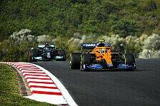 Formel 1 Ticker-Nachlese Türkei: Stimmen zu den Trainings
