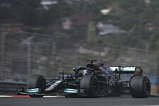 Mercedes erklärt: Darum Hamiltons Motorwechsel in der Türkei