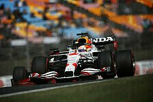 Formel 1, Sorge bei Red Bull: Verstappen nicht wettbewerbsfähig