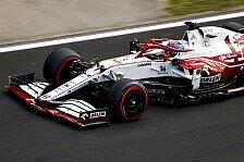 Formel 1, Bottas: Hätte gerne von Andretti-Sauber-Plan gewusst
