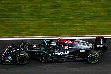 Formel 1, Türkei-Qualifying: Hamilton verliert Pole an Bottas