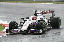 Formel 1, Mazepin blockiert Hamilton: Russe entgeht Strafe