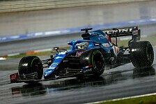 Formel 1, Webber: Fernando Alonso könnte 2022 gefährlich werden