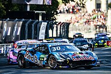 DTM Norisring-Qualifying: Van der Linde im Ferrari-Sandwich