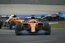 Formel 1, McLaren-Klatsche mit Ansage: Istanbul wie Zandvoort