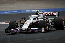 Formel 1: Schumacher schafft Q2-Sensation und hängt Mazepin ab