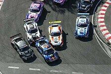 DTM Norisring: Winward-Protest nach Laswon-Unfall abgelehnt