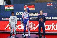 DTM Norisring: Max Götz siegt - Titelentscheidung vertagt