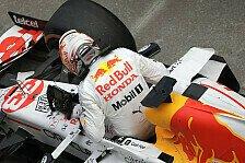 Formel 1 - Video: So entstand der spezielle Rennanzug von Verstappen und Pérez