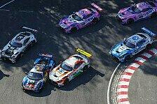 Gibt es keinen offiziellen DTM-Meister beim Norisring-Finale?