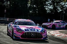 DTM - Mercedes-AMG reagiert auf Bergers Teamorder-Vorwürfe