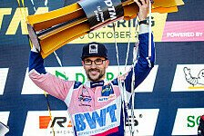 DTM Top-10: Die ältesten Champions der Geschichte