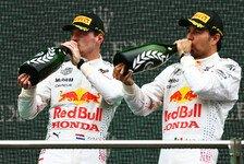 Formel 1 Türkei: Teamduelle im Qualifying & Rennen