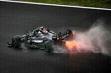 Formel 1, Bottas erklärt: Was Mercedes jetzt besser macht