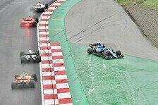 Strafe für Alonso-Kontakt verwirrt Gasly: Wo soll ich hin?