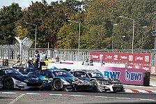 Ferrari-Wut nach verlorenem DTM-Titel: Schande für den Sport!