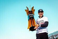 DTM-Champion Maximilian Götz: Natürlich wird viel gesprochen...