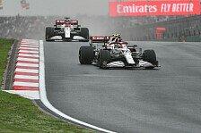 Formel 1, Teamorder verweigert! Kostete Giovinazzi Kimi Punkte?