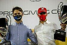 Formel 1, Job-Not bei Piastri: F2-Talent rechnet mit Ersatzbank