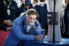 DTM - Video: DTM: Wie es Liam Lawson nach dem Norisring-Finale ging