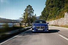 BMW 2er Active Tourer: Neuauflage des bayrischen Vans