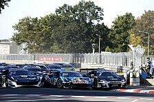 DTM - Marko: Was passiert mit Red Bull, Ferrari und AF Corse?
