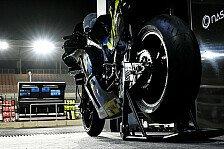 Gefälschter PCR-Test: MotoGP-Mechaniker suspendiert