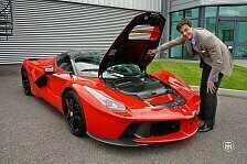 Formel 1, Toto Wolff verkauft seltenen Ferrari: Wert über 3 Mio
