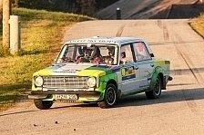 ADAC Knaus Tabbert 3 Städte Rallye 2021