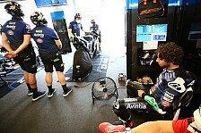 MotoGP: Avintia feuert Mechaniker nach gefälschtem PCR-Test