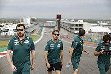 Formel 1, Strafe für Sebastian Vettel: Motorwechsel in Austin