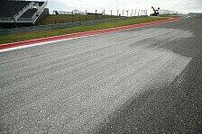 Formel 1- Perez fürchtet Bumps: Auf das Schlimmste vorbereitet