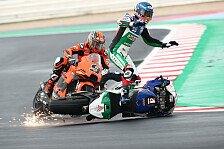 MotoGP Misano 2021: Alle Bilder vom Emilia Romagna GP