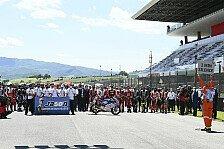 Neue Regeln für mehr Sicherheit: MotoGP-Fahrer äußern Zweifel