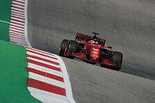Formel 1, Leclerc-P4 überrascht: Ferrari plötzlich vor McLaren