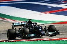 Formel 1, Mercedes doch nicht dominant? Setup gibt Rätsel auf